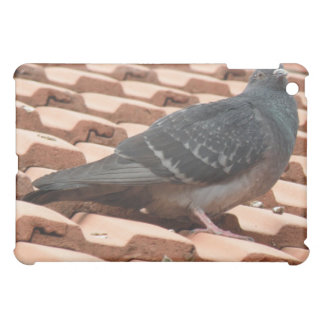 Rooftop Pigeon  Case For The iPad Mini