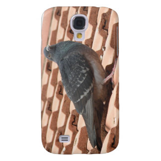 Rooftop Pigeon HTC Case