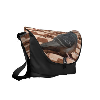 Rooftop Pigeon Messenger Bag