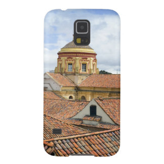 Rooftops in Bogota Case For Galaxy S5