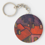 ROOFTOPS KEY CHAINS
