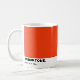 Rooibos Tea Red Coffee Mug