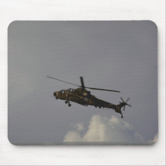 ROOIVALK, attack helicopter, South Africa Mouse Mat