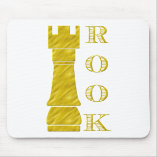 Rook Mouse Pad