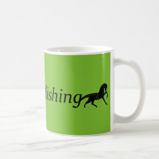 Rook Publishing Classic Mug