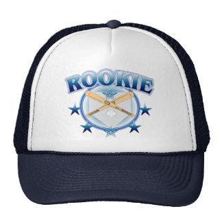 Rookie Baseball Hat
