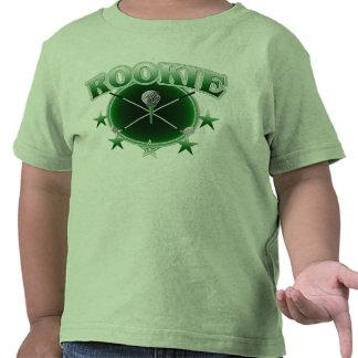 Rookie Golf T-shirt