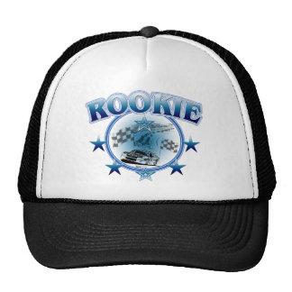 Rookie Nascar Hat