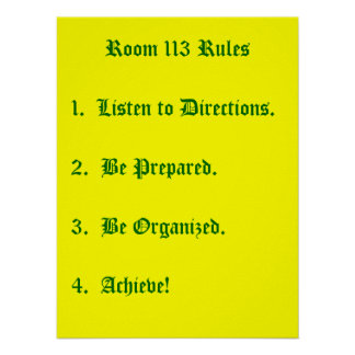 my room my rules posters my room my rules prints zazzle uk