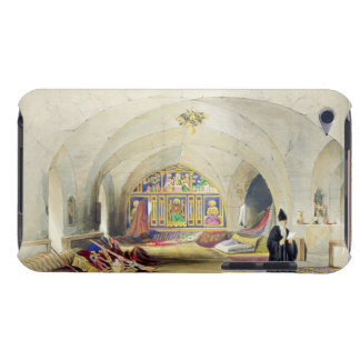 Room in an Armenian Convent, in Jerusalem (colour Barely There iPod Cases