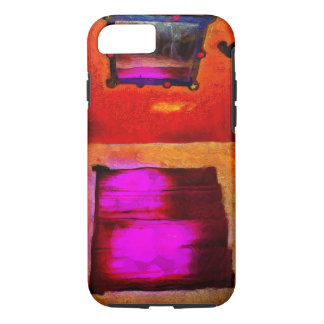 Room Lights iPhone 7 Case