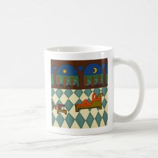 Room to Think 2006 Coffee Mug