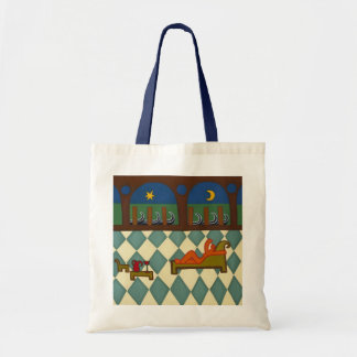 Room to Think 2006 Tote Bag