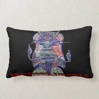 ROONDAWG VALHALLA pillow