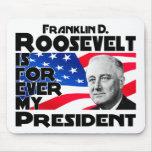 Roosevelt, F Forever