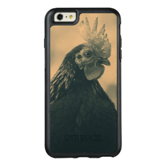 Roost in Sepia OtterBox iPhone 6/6s Plus Case