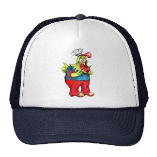 Roostar again : ) cap