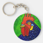 ROOSTER by Piliero Keychains