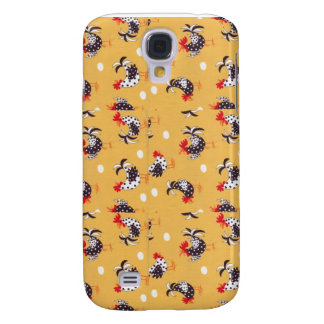 rooster samsung galaxy s4 covers