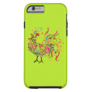 Rooster Tough iPhone 6 Case