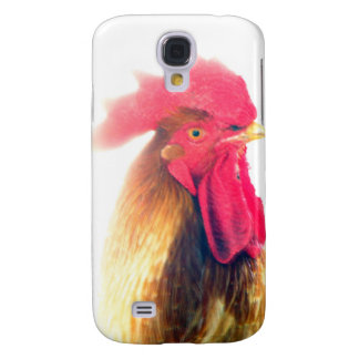 Rooster Galaxy S4 Covers