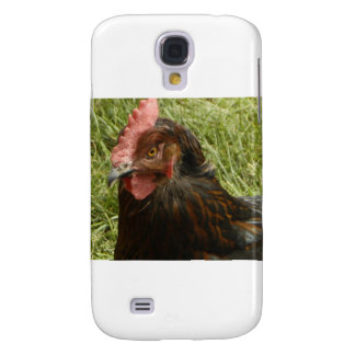 rooster samsung galaxy s4 cover