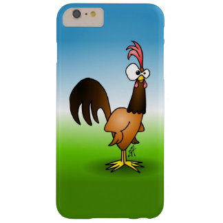 Rooster Barely There iPhone 6 Plus Case