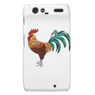 ROOSTER DROID RAZR COVERS