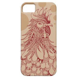 Rooster Case iPhone 5 Covers