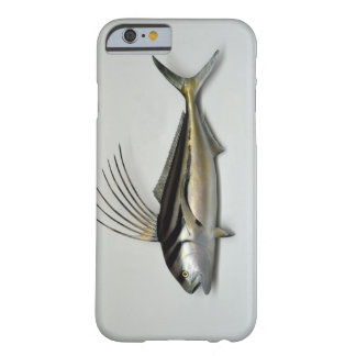 Rooster fish mounted iPhone Case