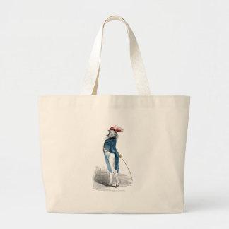Rooster Gentleman Bags