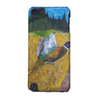 Rooster In Flight iPod Touch 5G Case