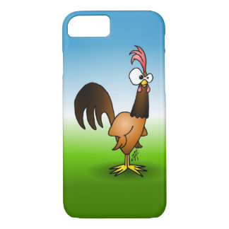 Rooster iPhone 7 Case