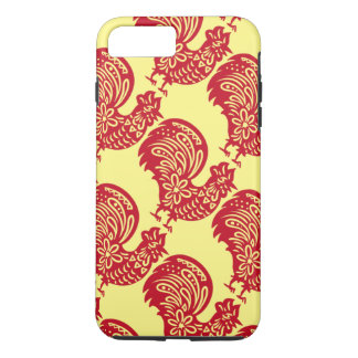 """Rooster"" iPhone 7 Plus Case"