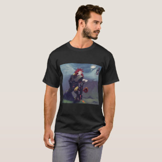 Rooster Marine T-Shirt