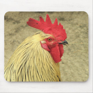 Rooster Mousepads