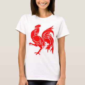Rooster of Wallonia T-Shirt