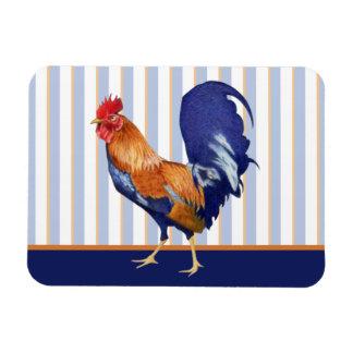 Rooster Premium Flexi Magnet