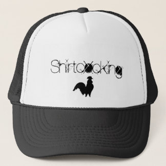 rooster, Shirtcocking Trucker Hat
