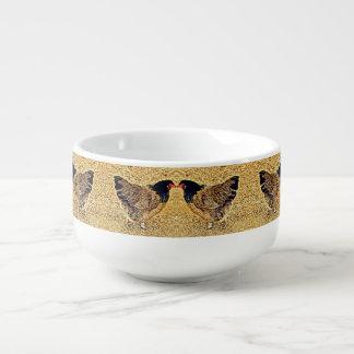 Rooster Soup Mug