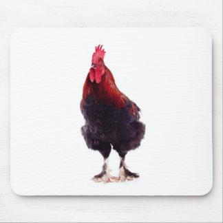 rooster tapis de souris