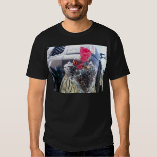 Rooster Tee Shirt