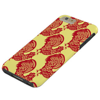 """Rooster"" Tough iPhone 6 Plus Case"