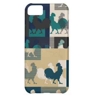 Rooster Vintage - iPhone Case iPhone 5C Case