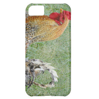 Roosters iPhone 5C Covers