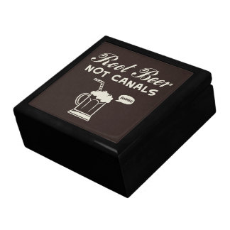 Root Beer Not Canals Gift Boxes