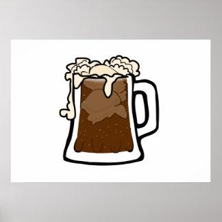 Root Beer Posters