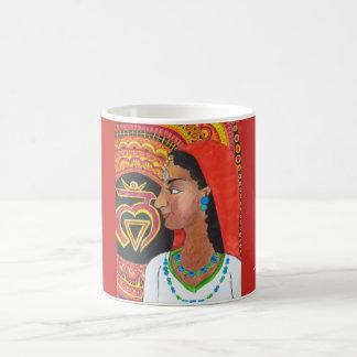 Root Chakra (Lam) Mug