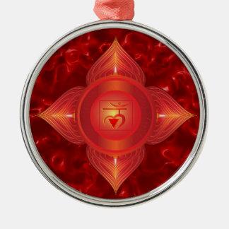 Root Chakra Ornaments