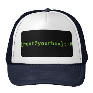 [root@yourbox]:~# hat